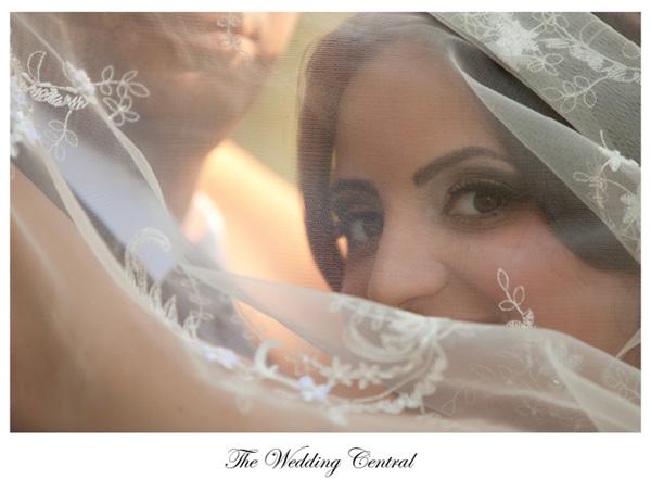 NJ Botanical Gardens Wedding Photography