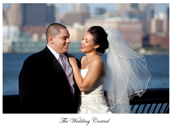 Hoboken New Jersey Wedding Photography