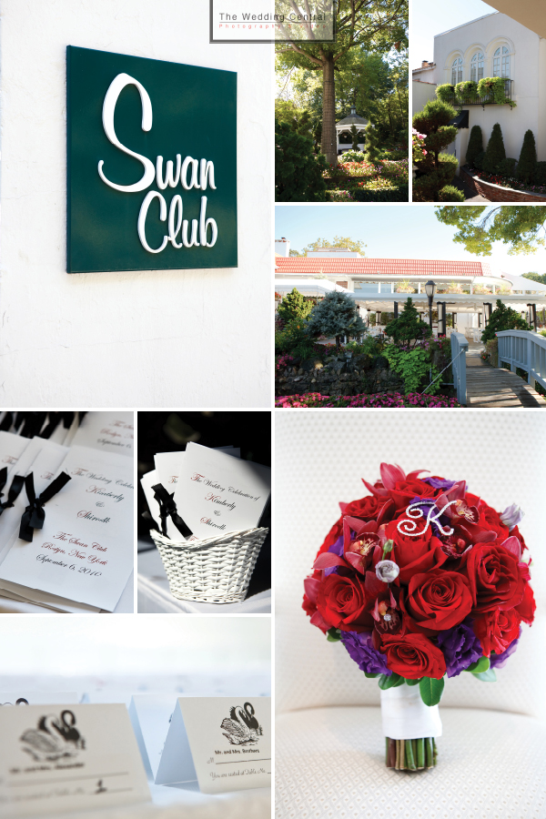 Swan Club Long Island New York Wedding Photography