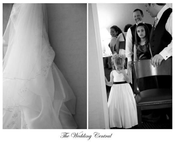 Brownstone NJ Wedding Photography
