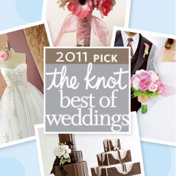 New jersey wedding photographers and videographers the Knot Best of Weddings 2011