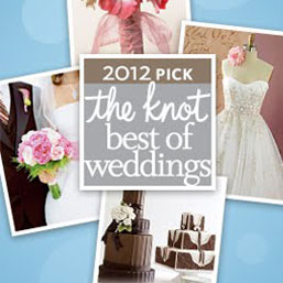 the knot of weddings 2012 new jersey wedding photographer videographer