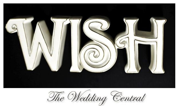 Word Wish - Wish Upon foundation New Jersey Chapter