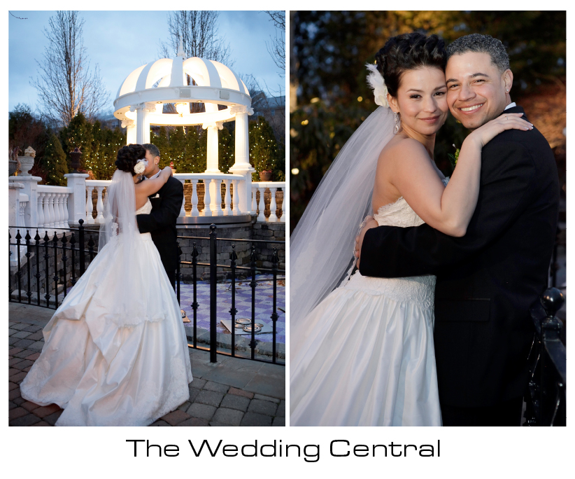 The Westmount Country Club Wedding Photographer NJ