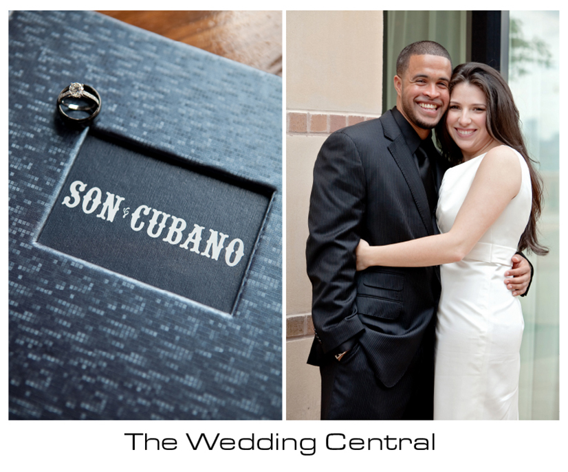NJ Wedding Photographer - Son Cubano Wedding Edgewater NJ