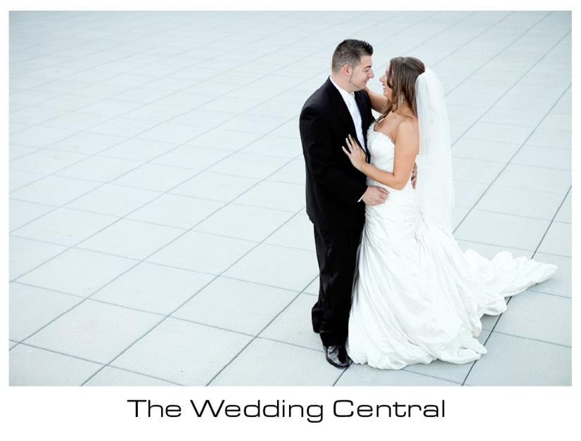 The Palace at Somerset Park Wedding Photos - NJ Wedding Photographer