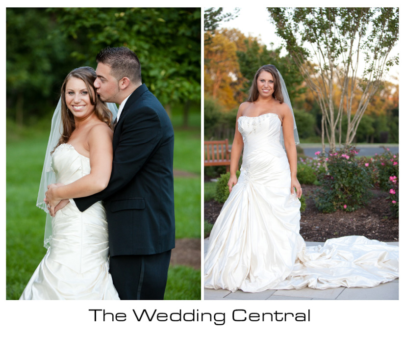 The Palace Somerset NJ Wedding - NJ Wedding Photographer