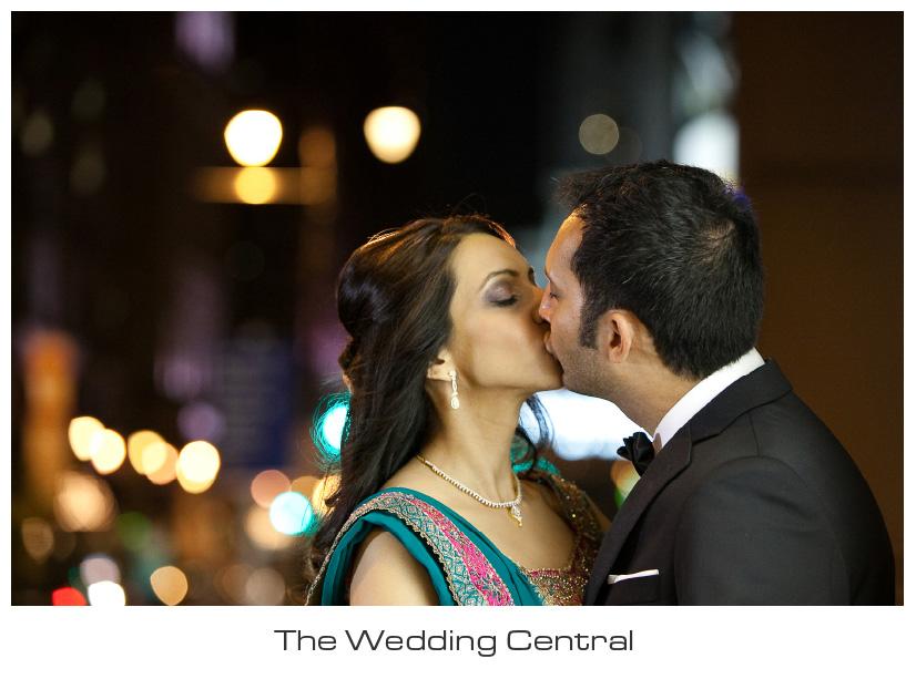 Philadelphia Indian Wedding Photography