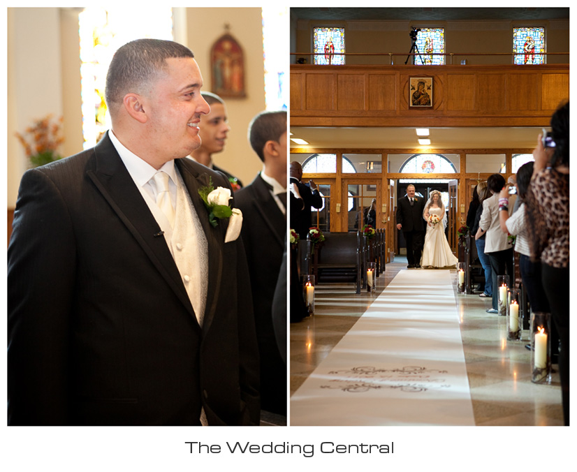 Northern New Jersey Wedding - Bergen County Wedding Photographer