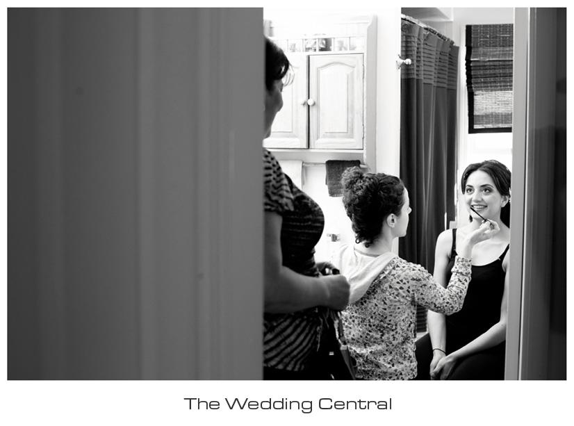 NJ Jersey Wedding Photographer - Arabic Wedding Photography