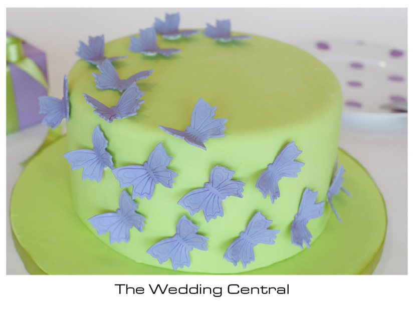 Affordable chic and delicious cakes in Bergen County New Jersey