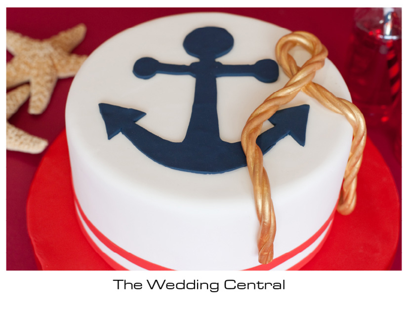 Delicious, chic affordable fondant cake in Bergen Country New jersey