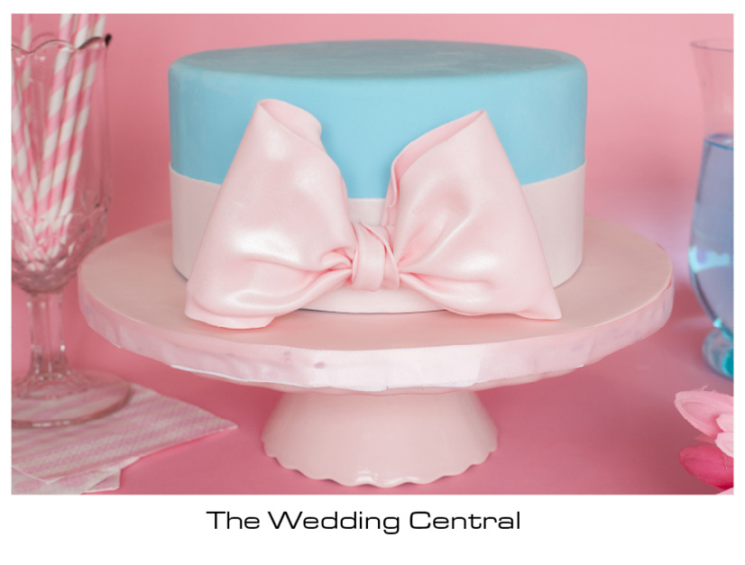 Affordable Wedding Cakes In Nj
