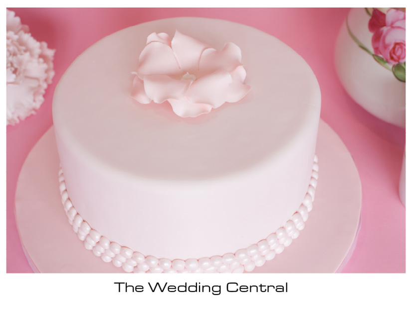 Affordable Wedding Cakes Nj