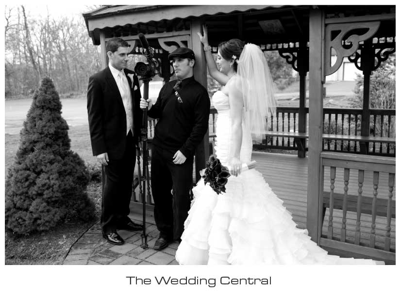 Danilo Morales Documentary Wedding Videographer in New Jersey