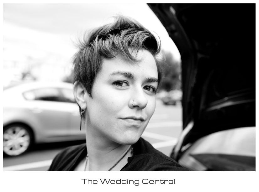 the wedding central - erica second wedding photographer - photojournalist photographer