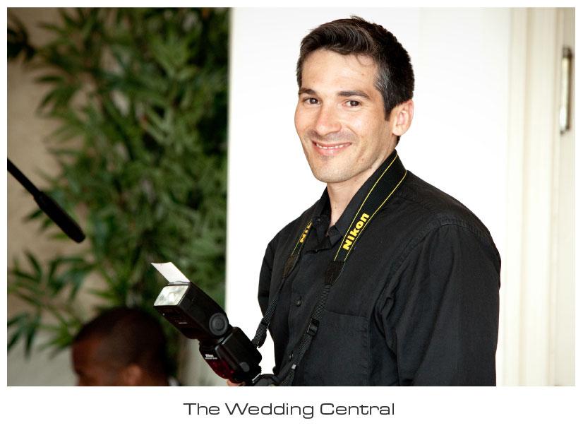 the wedding central - jarlen second wedding photographer