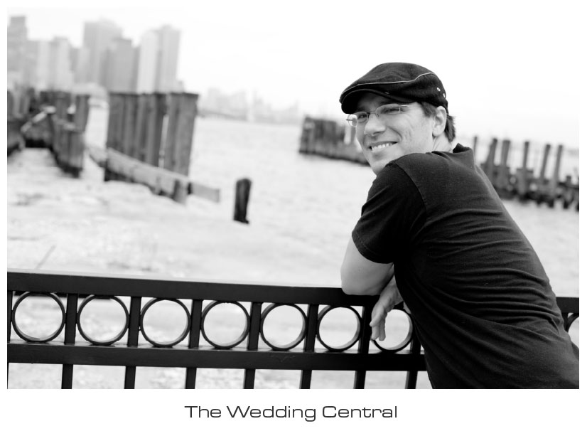 nj wedding videographer danny morales