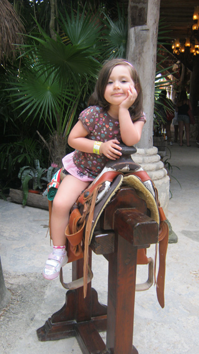 isabella xcaret - vacations cancun