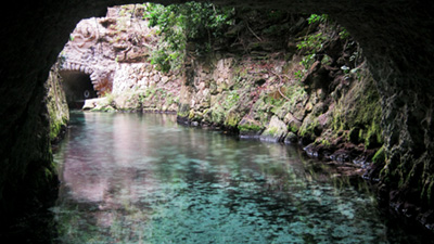 river xcaret - vacations cancun