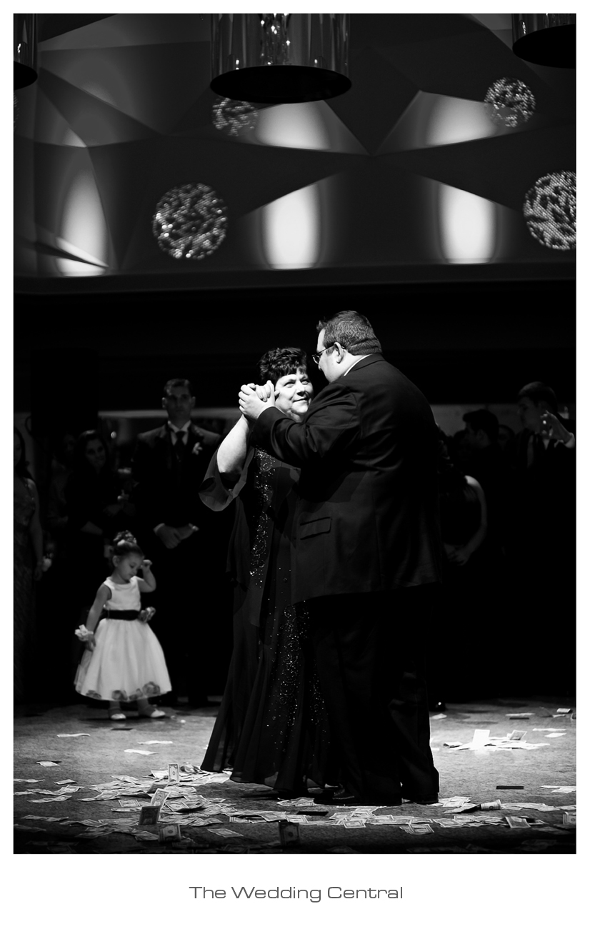 NJ Greek Wedding Photographer - Westmount Country Club Wedding Photos