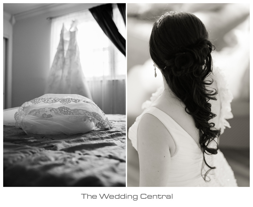 Exchange Place Jersey City - New Jersey Wedding Photographer