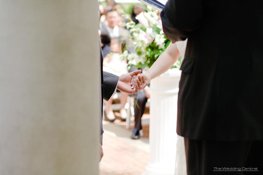 The Estate at Florentine Gardens Wedding - Bergen County Wedding Photographer