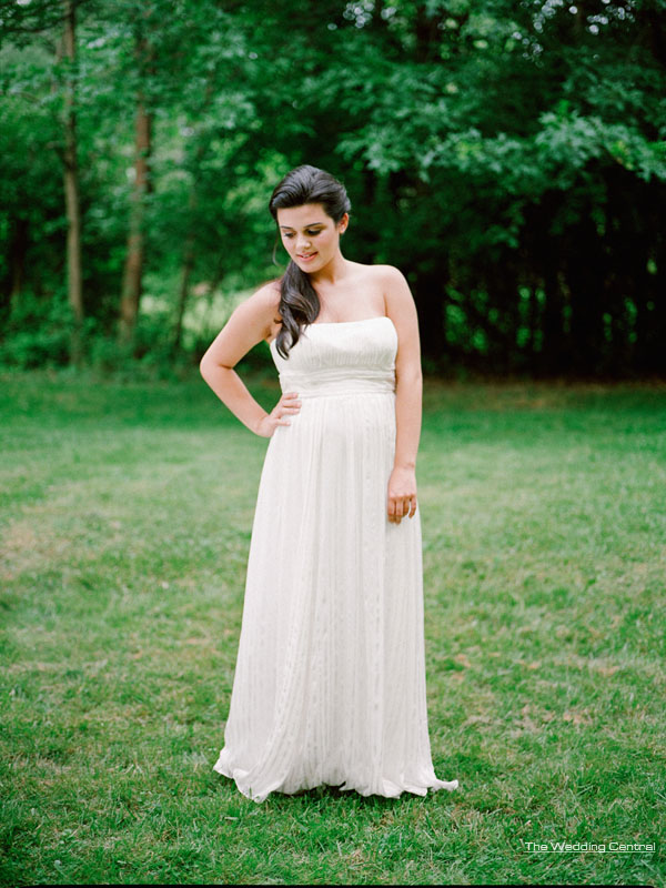 Bridal Portraits - Film Wedding Photographer New Jersey