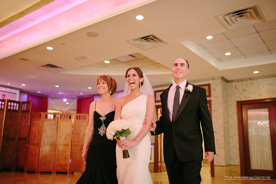 Seasons Wedding Hall - Sharon and Josh NJ Wedding