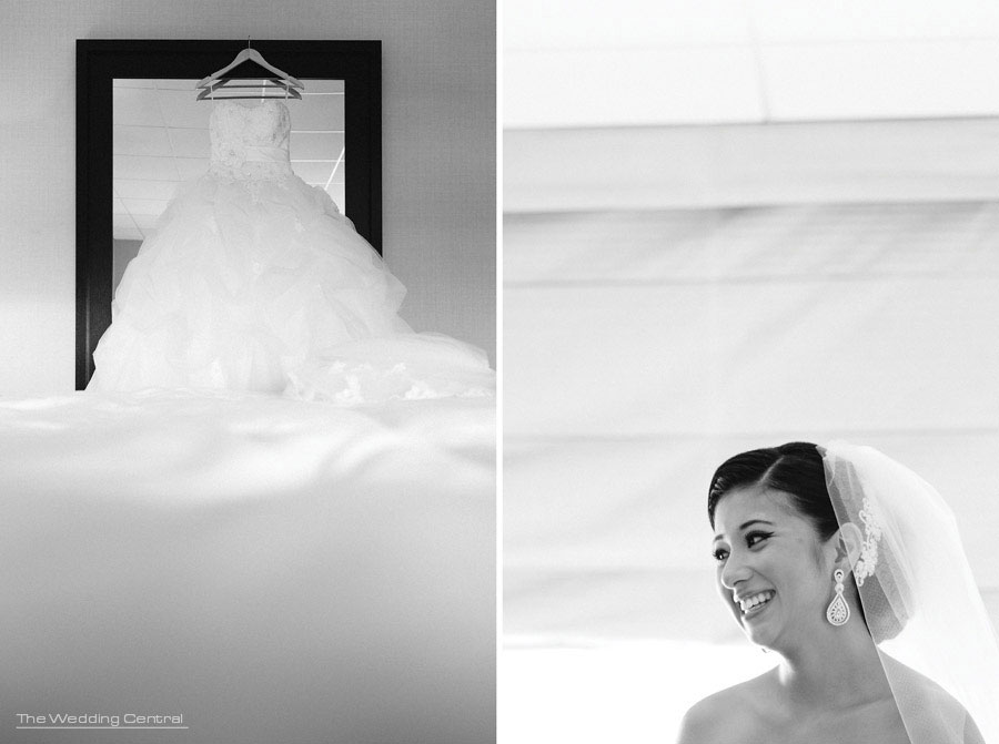 The Venetian Wedding Photos - Hiromi and Elvin NJ Wedding Photos