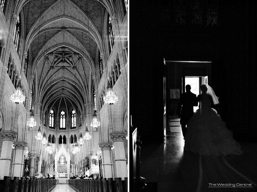 Newark Cathedral Wedding - The Venetian NJ Wedding Photos - Hiromi and Elvin NJ Wedding Photos