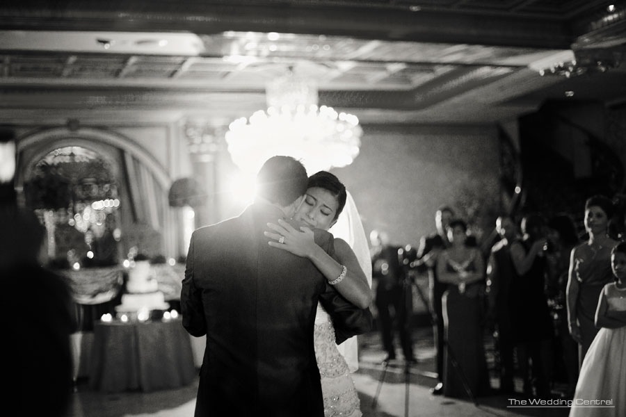 The Venetian Wedding Photos - Hiromi and Elvin NJ Wedding Photos