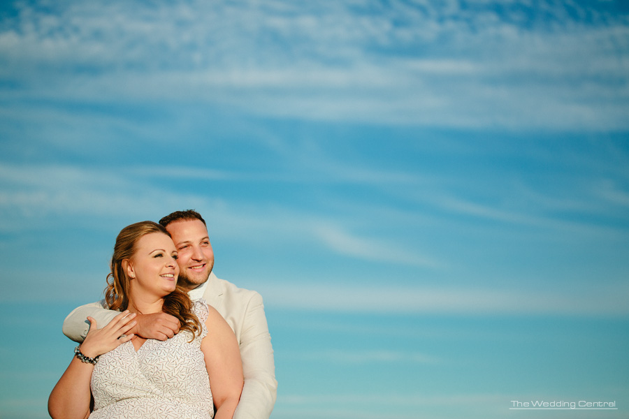 NJ Jersey Shore Engagement Photo - Jersey Shore Engagement Photographer