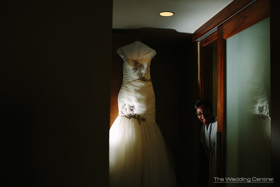 Westmount Country Club Wedding - Twyla Calvin Wedding