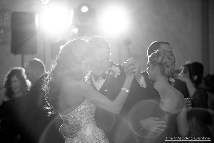 first dance - the grove wedding photos - nj wedding photographer