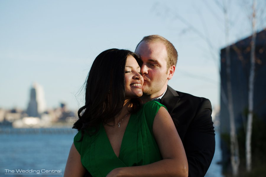 New Jersey Engagement Photographer - nice engagement photos