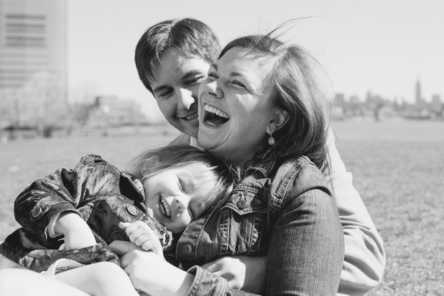 natural portraits - Candid Family Portrait Photographer - New Jersey Photographer