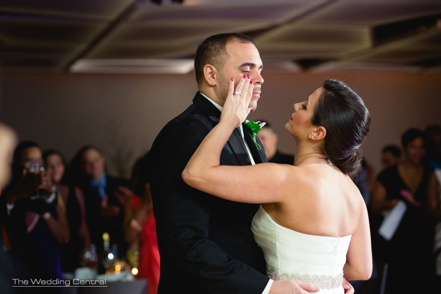 first dance, maritime parc reception photos - documentary wedding photography in new jersey