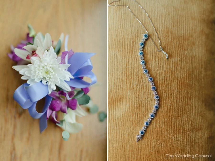 new jersey wedding photography - boutonniere