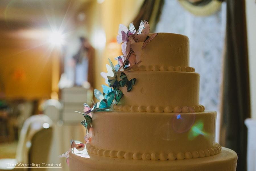 the villa wedding photography - new jersey weddings