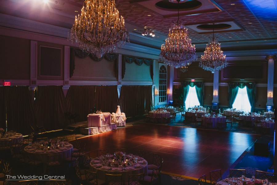 the palace at somerset park wedding photography - NJ Wedding photographer