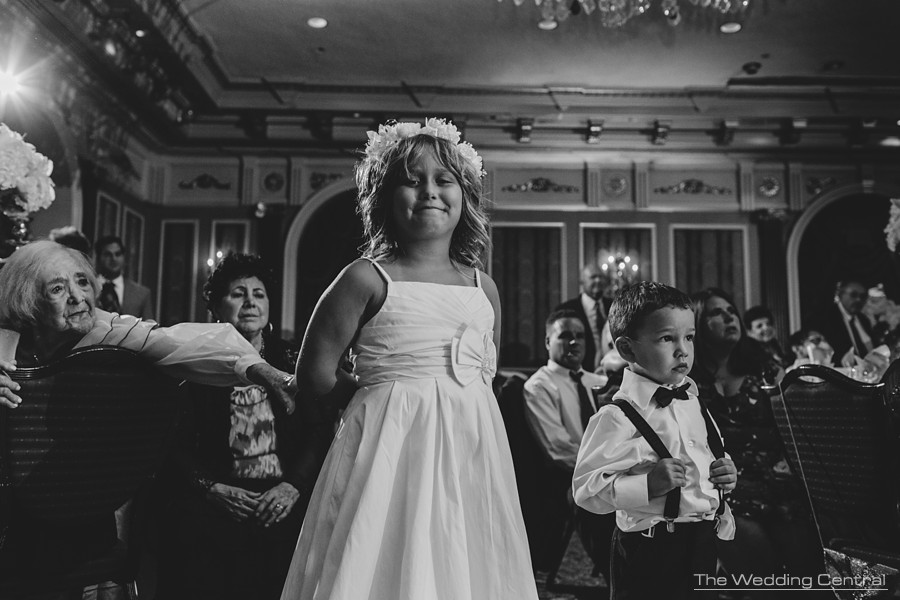 candid wedding photography in new jersey - reception