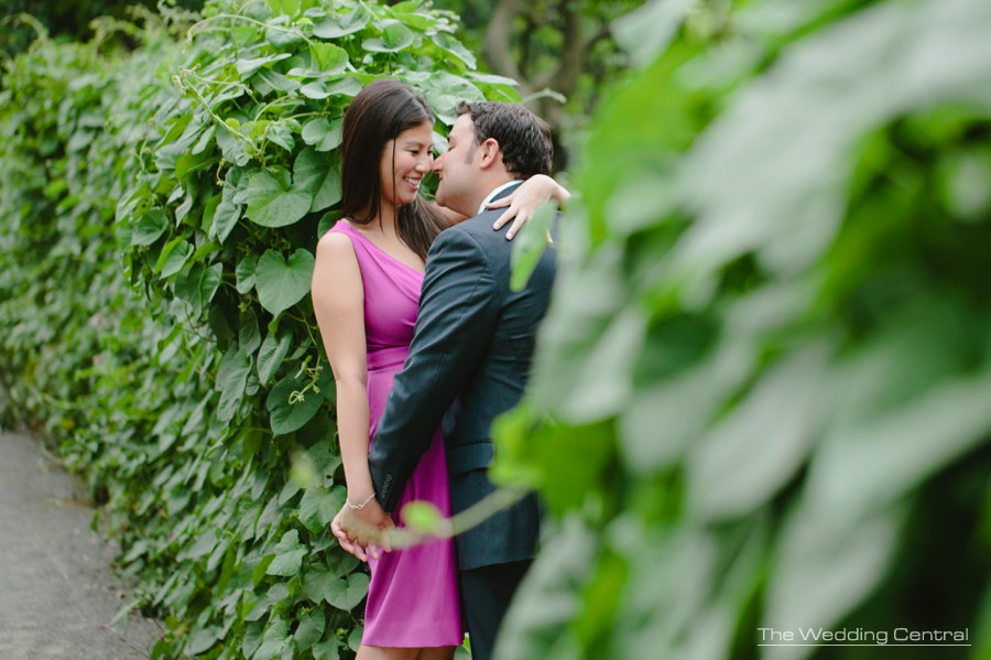 nyc engagement photographer - central park engagement photographer