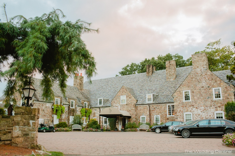 Fiddler's elbow Country Club Bedminster New Jersey - New Jersey wedding photographer