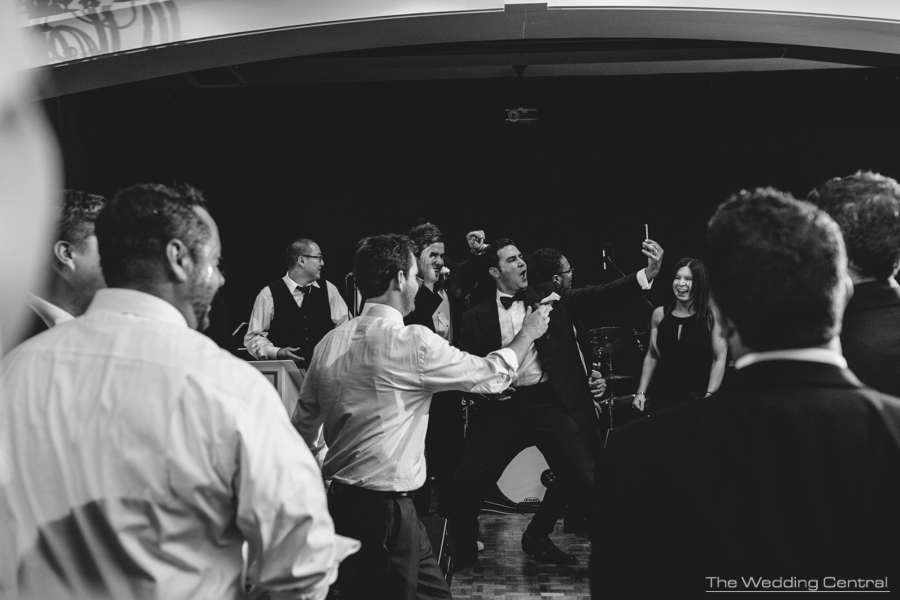 Fiddler's elbow wedding photos - Bedminster wedding photography