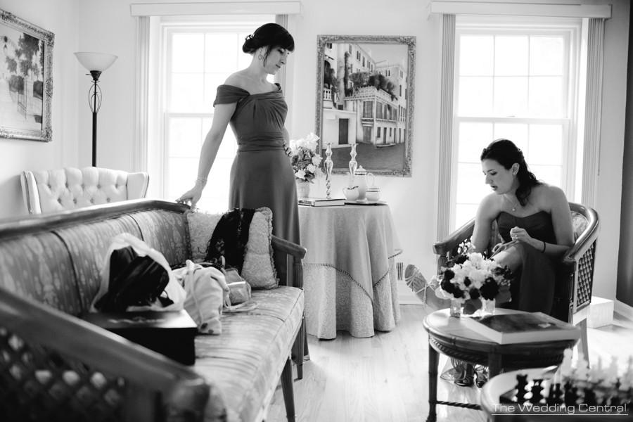 New Jersey Wedding Photographer - Romina and Brian Wedding photos