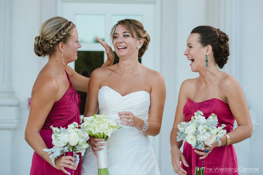NJ Wedding Photographer - The Palace Wedding Photos