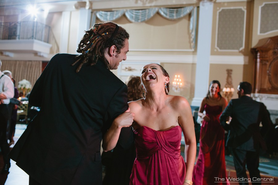 NJ Wedding Photography - The Palace Wedding Photography