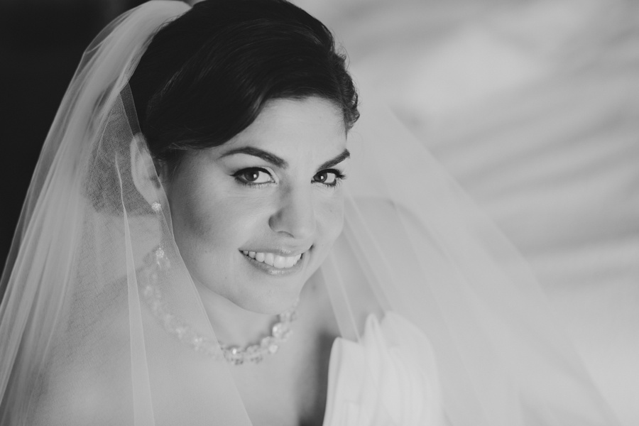 The Place Wedding Photos - bride elegant and romantic portrait - new jersey wedding photographer