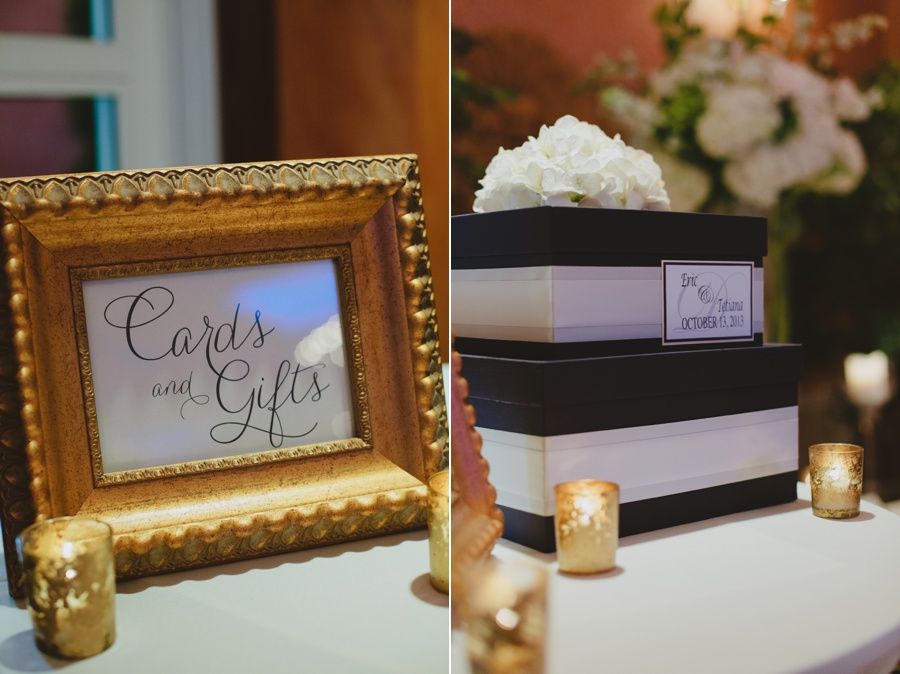 The Palace somerset wedding reception details - New Jersey wedding photographer